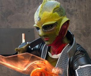 Thane Krios - Mass Effect - Costume Build
