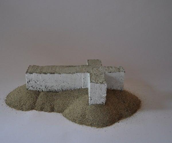 Concrete Cast