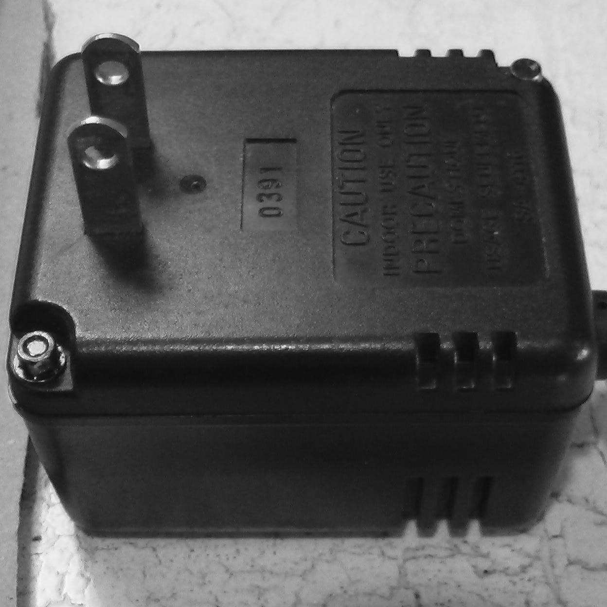 Portable Cable Management