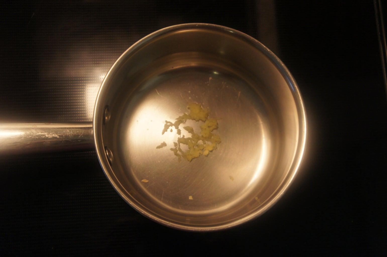 Golden Remedy 2 - Turmeric Milk