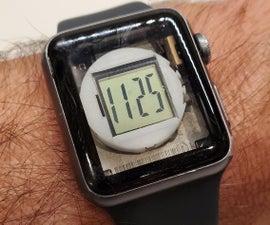 Apple LCD Watch