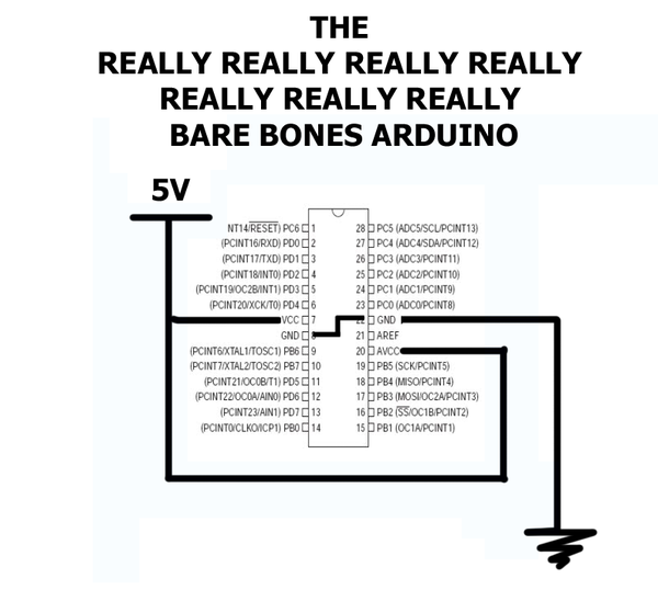 The RRRRRRRRRRBBA, a $3 Arduino