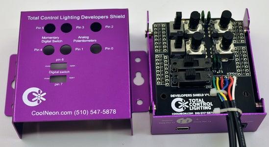 Total Control Developer System