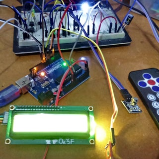 ARDUINO Photogate for HIGH SPEED Photography