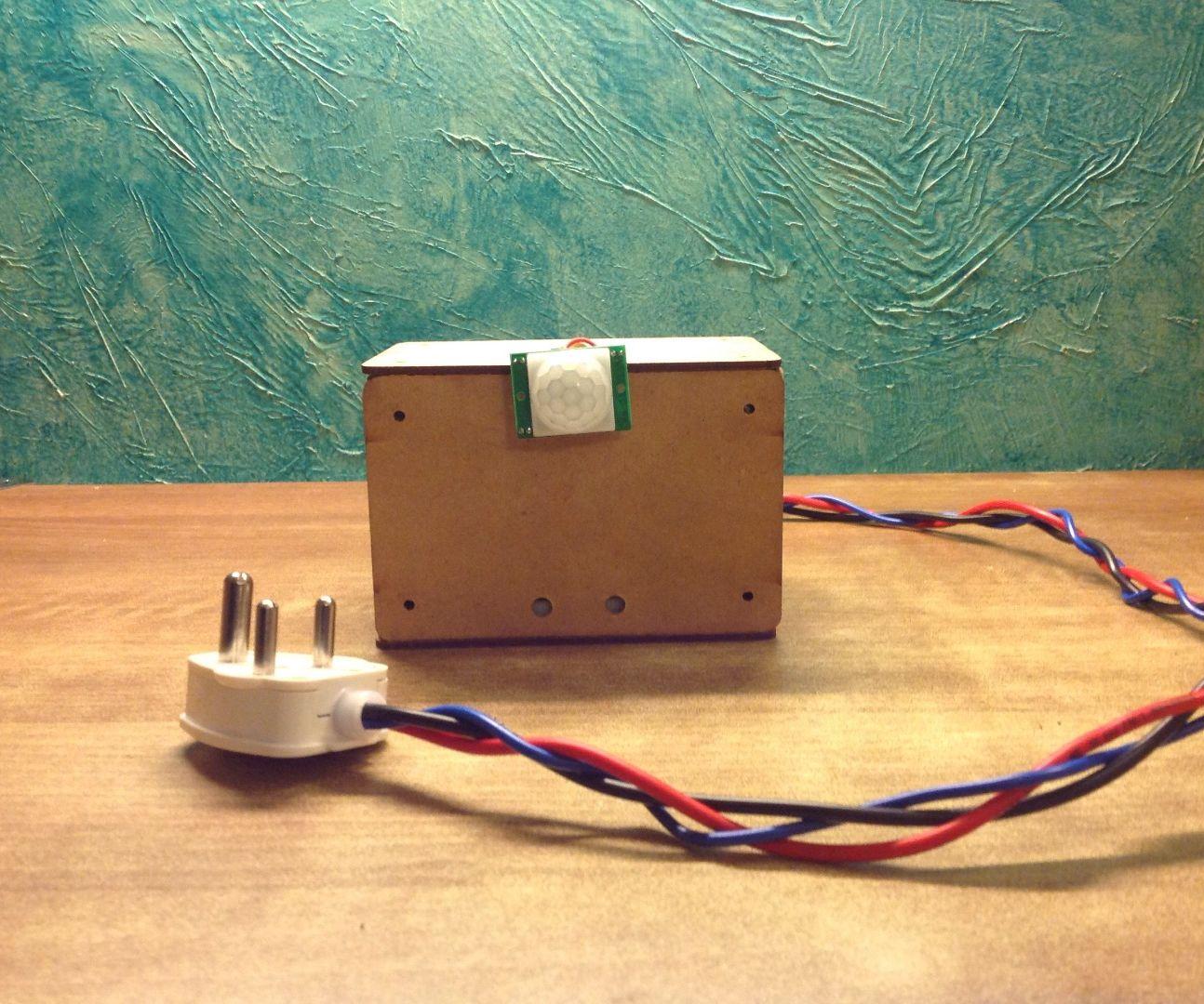 The Smart Multiplug