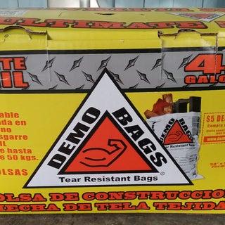Tater Totes: Potato Grow Bags