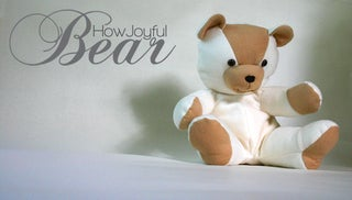 Teddy Bear Tutorial And Pattern 5 Steps With Pictures Instructables 2,333 free images of teddy bear. teddy bear tutorial and pattern 5