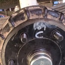 How to Change a Wheel Bearing