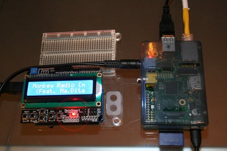 Put the Nanpy Firmware on the Arduino