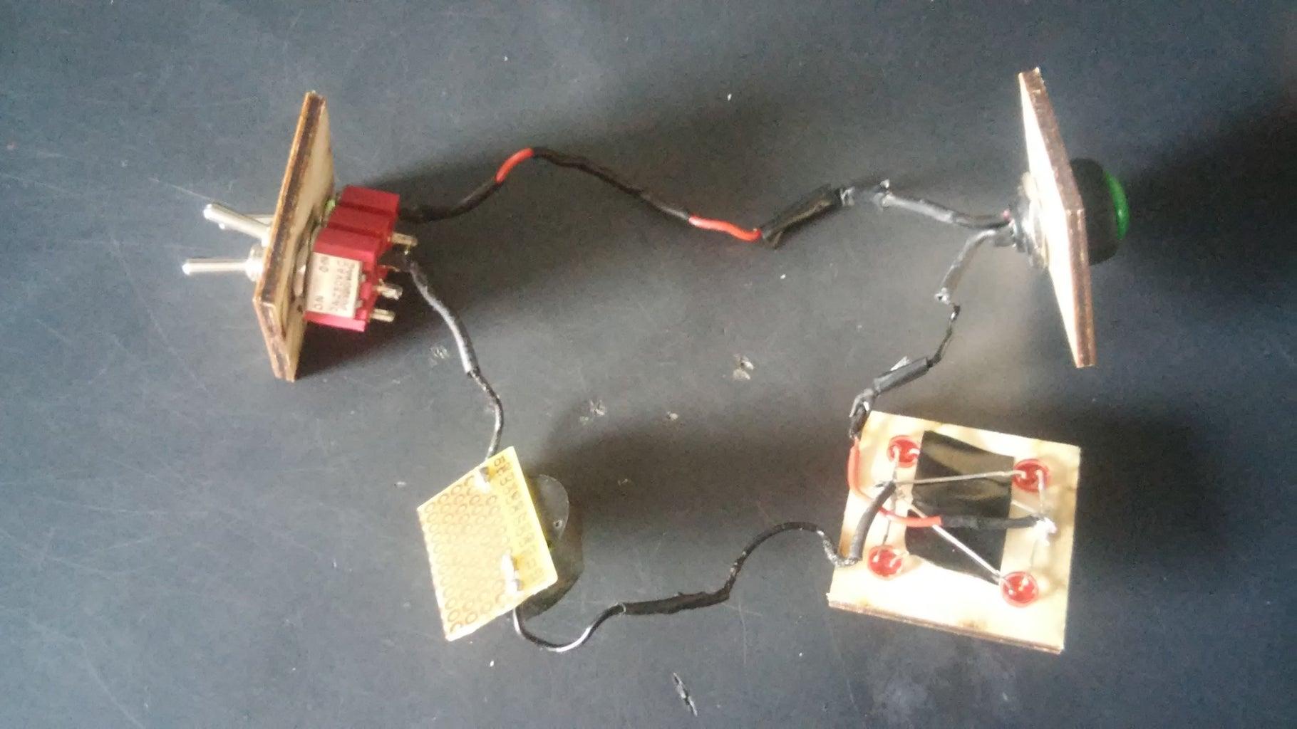 Elektrisch Deel
