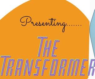 The Transformer (Mashup) - Made by Devasya Sharma and Shaurya Seam