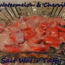 Watermelon Chervil Saltwater Taffy !
