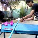 Blowpipe - Paper Plane Launcher