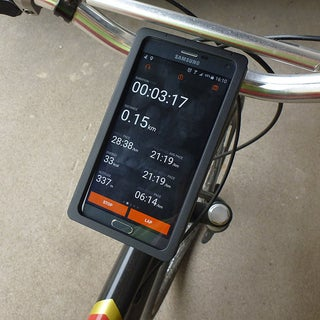 $9 Bike Mount for GPS or Phone