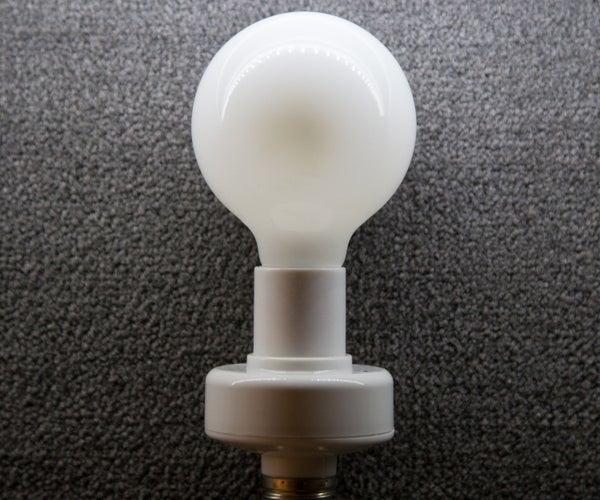 Cheap Arduino Controlled Light Sockets - Reverse Engineering RF