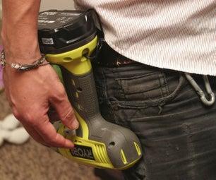 Wire Belt Hook for Drills