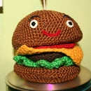 Food and crochet!