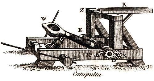 Easy Catapult