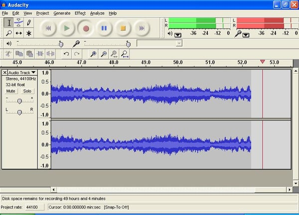 How to Record Audio to Your Computer