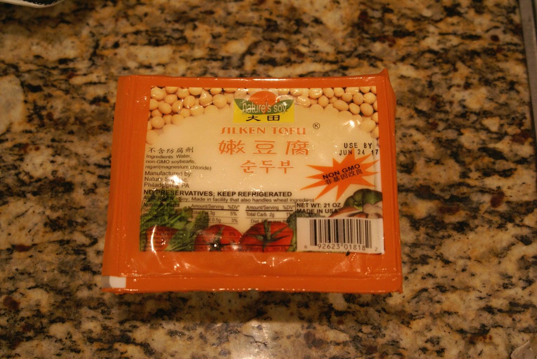 "Mapo Tofu ""Gravy"""