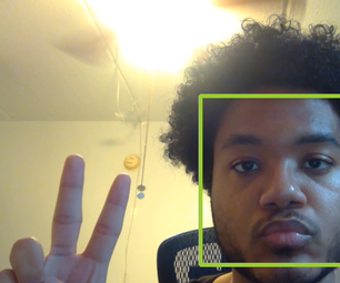 OpenCV Basic Projects