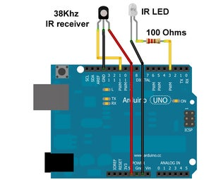 RemoteJack: Arduino Awaits in Ambush to Thwart Unwanted TV Channel Changes