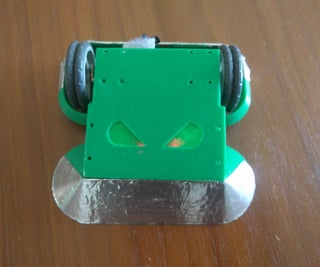 Cheap Arduino Combat Robot Control