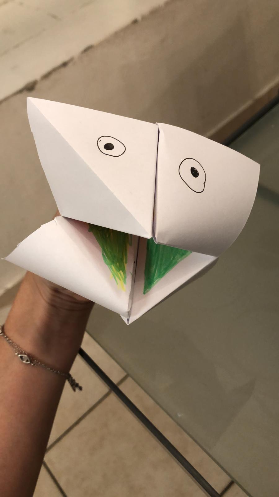 OrigamiFrogMay