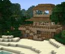 Minecraft - Classic Jeb Door