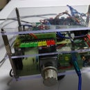 Arduino Audio Sound Level Meter