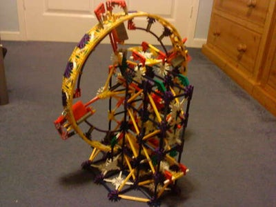 Mouse Wheel Lift