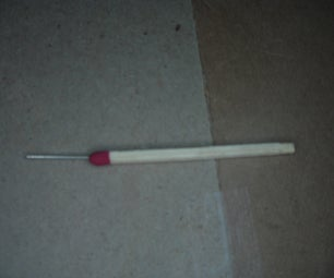 Needle Darts
