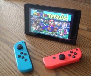 """Nintendo Switch Homebrew Guide - How to Configure """"Split Joy-Con"""" Settings in RetroArch for Switch"""