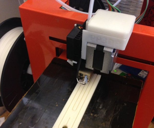 Prevent 3D Prints From Warping - No Mess!
