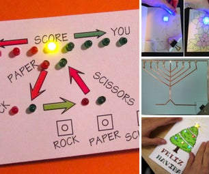 Simple Circuitry Project Ideas
