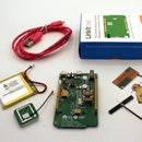 A Simple Hydroponic System With MediaTek LinkIt™ ONE