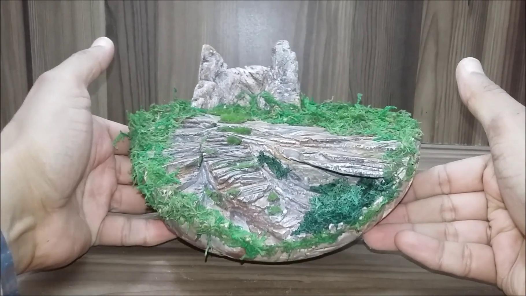 Use of Moss