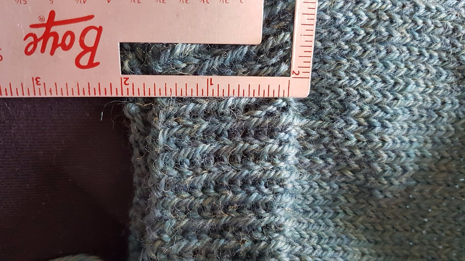 For All Versions - Ribbing
