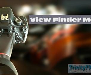 View Finder Mod