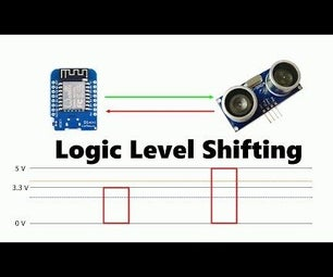 A Quick Guide on Logic Level Shifting