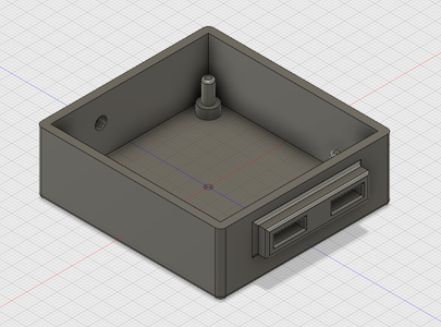 Optional - Making an Enclosure for the Dimmer Circuit