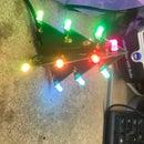 USB Powered RGB LED Christmas Tree