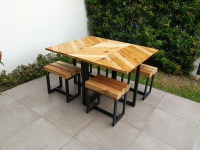 Enjoy Your Outdoor Space