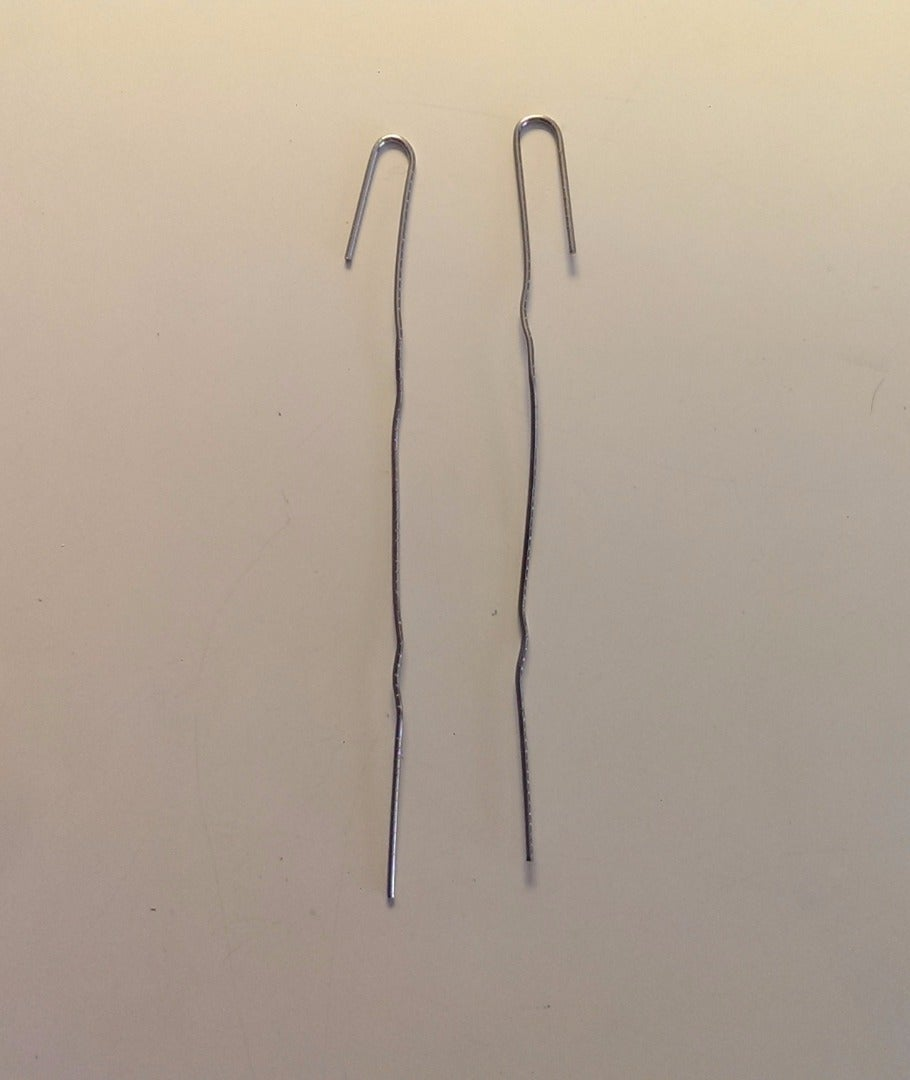 Bend the Paper Clips