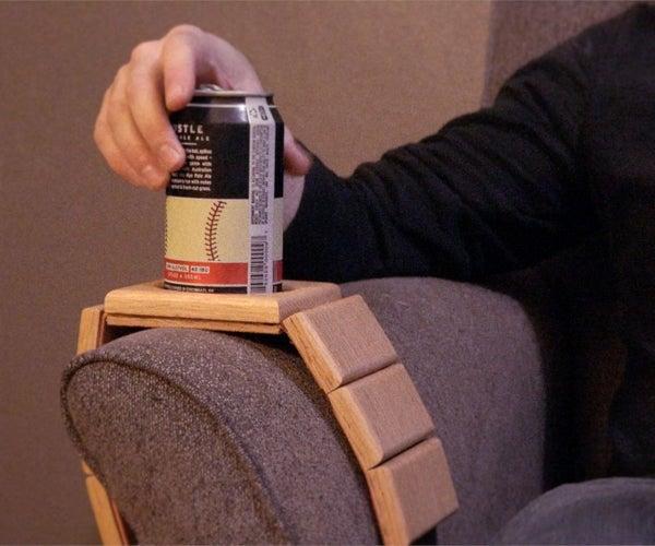 Armrest Drink Holder