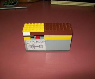 USB 5 Volt Charger