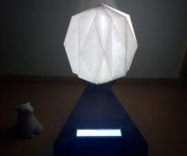 An Accurate Model of a Cepheid Variable Star