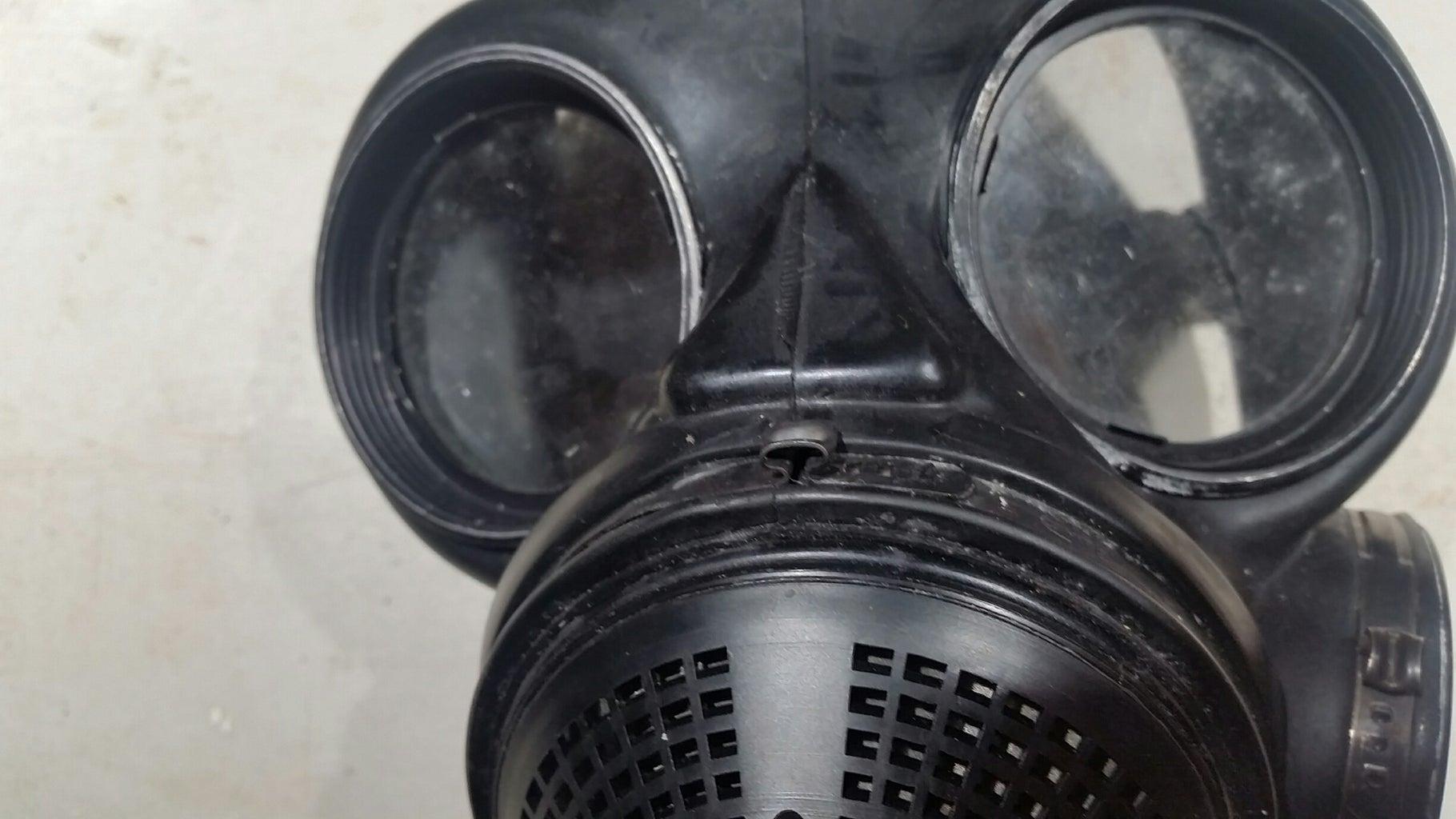 Mask; Gasmask