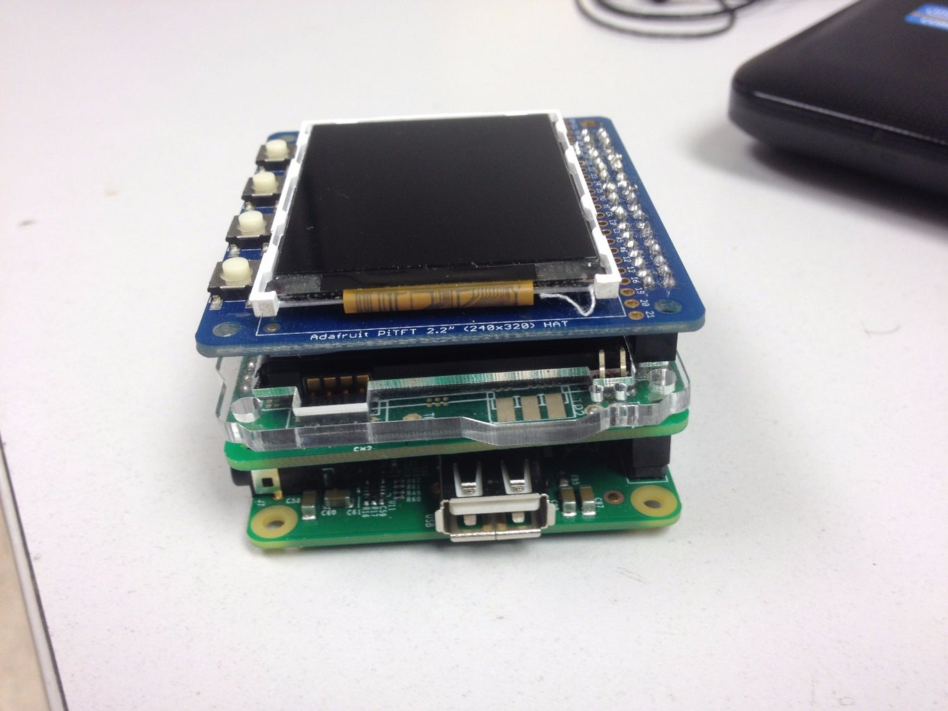 Download AdvMame for Raspberry Pi