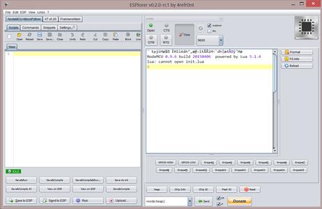 Lua Scripts Installation
